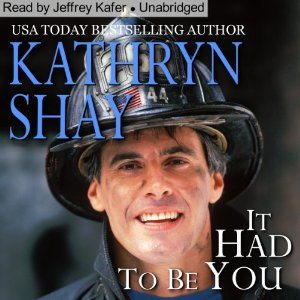 It Had To Be You on Audiobook
