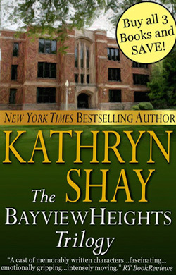 Bayview Heights Boxed Set by Kathryn Shay