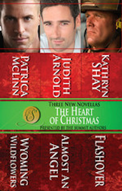 Heart of Christmas boxed set