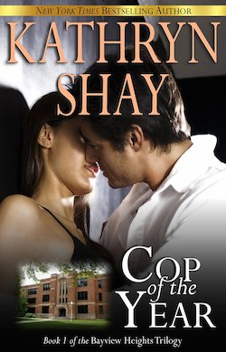 Cop of the Year by Kathryn Shay