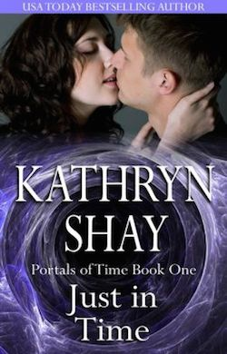 Just in Time by Kathryn Shay