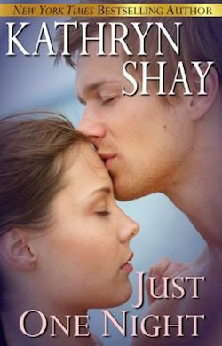 Just One Night by Kathryn Shay