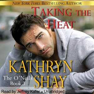 Taking the Heat on Audiobook