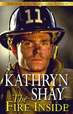 Inside the Fire by Kathryn Shay
