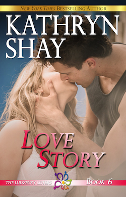 Love Story by Kathryn Shay