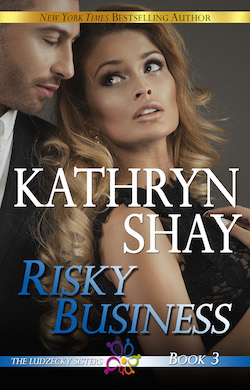 Risky Business by Kathryn Shay