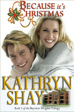 Because It's Christmas by Kathryn Shay