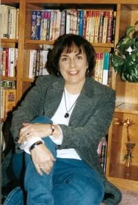 Contemporary romance author Kathryn Shay