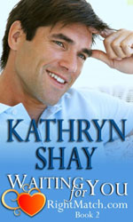 Waiting For You by Kathryn Shay