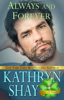 Always and Forever by Kathryn Shay