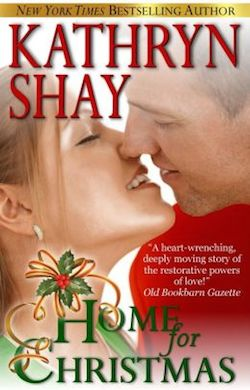 Home for Christmas | Contemporary Romance Author Kathryn Shay