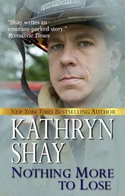 Nothing More to Lose by Kathryn Shay