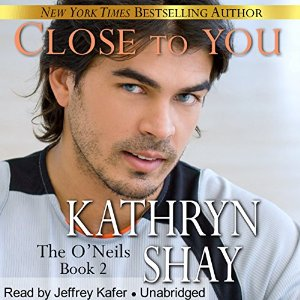 Close to You audiobook by Kathryn Shay | Author