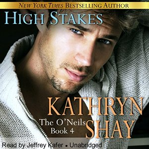 High Stakes audiobook by Kathryn Shay | Author