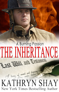 A Burning Passion: Inheritance