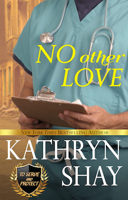 No Other Love by Kathryn Shay